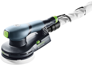 "Festool 5"" Brushless Random Orbit Sander"""