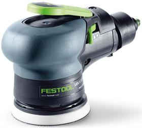 festool compressed air sander