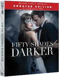 Fifty Shades Darker: Unrated Edition