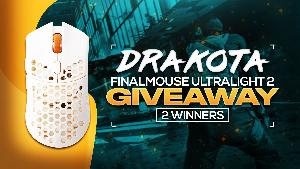 Finalmouse Ultralight 2 Giveaway