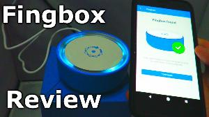 Fingbox & DemmSec Giveaway