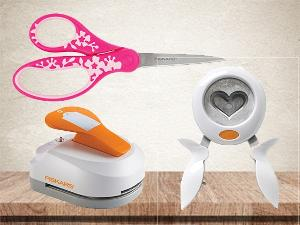FISKARS BACK-TO-SCHOOL SET GIVEAWAY!