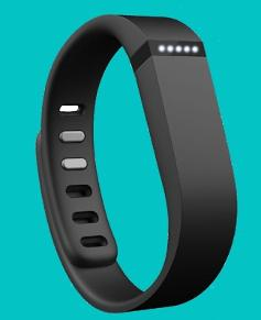 Fitbit Flex wristband Giveaway (Australia Residents Only)