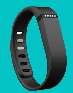 Fitbit Flex wristband Giveaway!