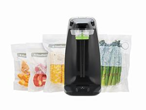 FoodSaver Space-Saver Fresh Appliance System ($89.99)