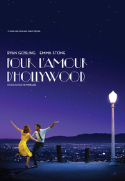 For the Love of Hollywood movie cover