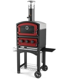 Fornetto Wood-Fired Oven Giveaway!