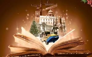 Four Tickets to the Duck Tours Christmas Tour - A Quackmas Carol Giveaway!
