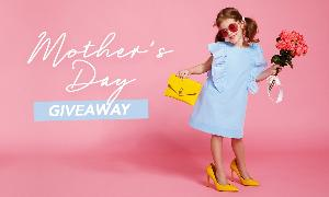 FREE Mother's Day Give Away ($3,500 Value)