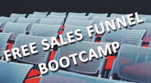 Free Sales Funnel Bootcamp + Gifts Worth $100
