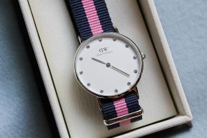 Free Watch Giveaway