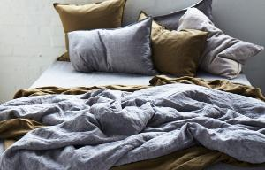 French bed linen collection by Australian designer, Andrea & Joen Giveaway - *Australia Residents Only