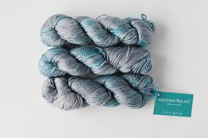 Frosted Freesia Yarn Bundle Giveaway