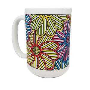 Fun Color Your Own Mug Giveaway