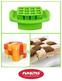 FunBites Food Cutter Giveaway
