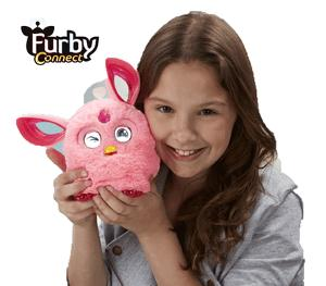 Furby Connect - Interactive Toy Giveaway!