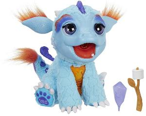 FurReal Friends Torch, My Blazin Dragon Giveaway