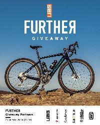 Further Giveaway