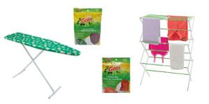 Contest: Womans Day Gain Laundry Products Sweepstakes