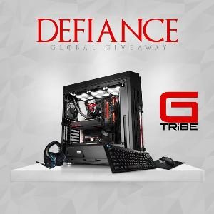 GAMING PC FROM GTRIBE