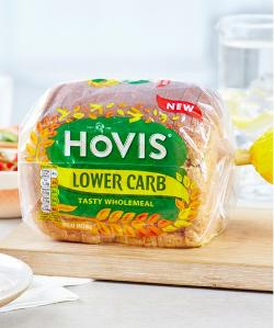 Garden party set from Hovis® Lower Carb