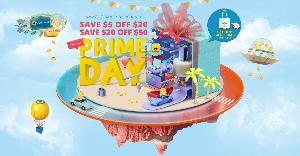 GB Prime Day special