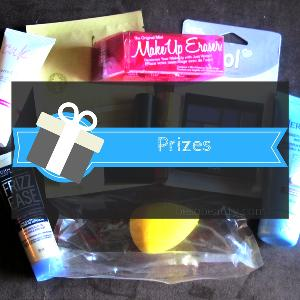 Geeks and Beauties Summer Collective Giveaway