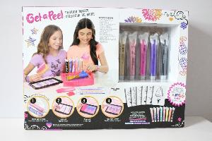 Gel-a-Peel Fashion Station Giveaway