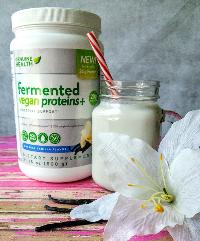 Genuine Health Fermented Vegan Protein