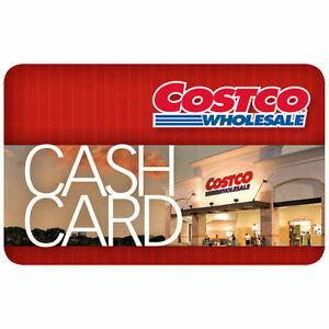 Get A Chance To Win A $1000 Costco Gift Card!