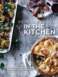 "Get a copy of ""In the Kitchen: 120 Favourite Recipes"""