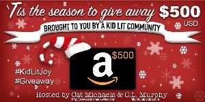 GET IN HOLIDAY SPIRIT WITH KIDLITJOY $500 HOLIDAY GIVEAWAY!