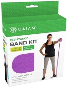 Get Moving with Gaiam Prize Pk