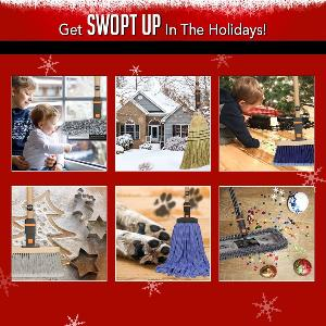 Get SwOPT UP In The Holidays