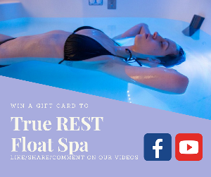 Gift Card to True REST Float Spa