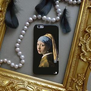 Girl with a Pearl Earring Instagram Contest
