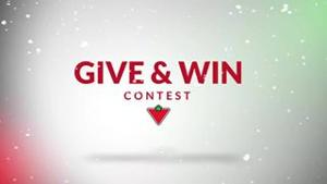 Give and Win