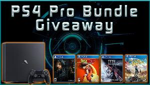 Giveaway Prize  -PS4 Pro  -Dragon Ball Z: Kakarot  -STAR WARS Jedi: Fallen Order  -DEATH STRANDING  -The Outer Worlds