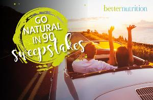 Go Natural in 90 Sweeps