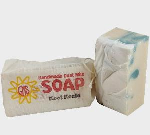 Goat Milk Stuff Soap Package Giveaway