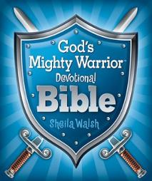 god's mighty warrior