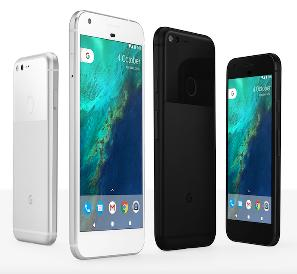 Google Pixel/Pixel XL or iPhone 7/7 Plus Giveaway!
