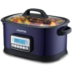 Gourmia 11-in-1 Sous Vide & Multi Cooker