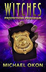 Grand Prize = An autographed copy of Witches Protection Program and a $100 Amazon Gift Card