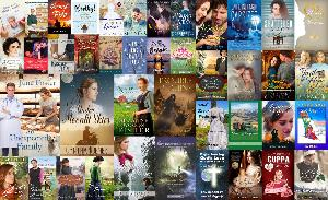 Grand prize of a $100 Amazon Gift Card & 1st place prize of 40+ books*