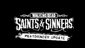 Grand Prize Winner will have a choice of ONE (1) of the following: - PS4 With PSVR set or- VR Ready PC or Laptop with Oculus Rift or Quest or- A Valve Index;10 x2nd prizes of - 1 Steam or PS4 Key for The Walking Dead: Saints & Sinners game!!