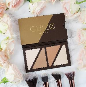 Guize Face FX Complete Contouring Palette 3 Winner Giveaway!