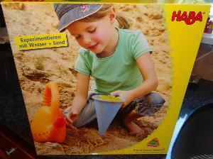 HABA Outdoor Toys