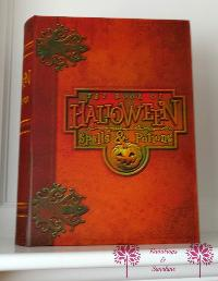 Halloween Treat Presenter Book