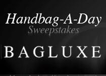 Handbag-A-Day Giveaway